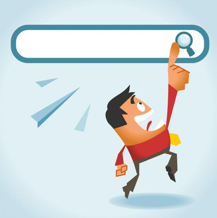Afficher des articles du blog dans les résultats de la recherche | Doofinder Academy
