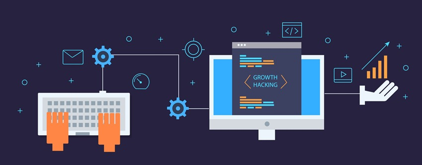 8 growth hacking techniques to boost your ecommerce sales