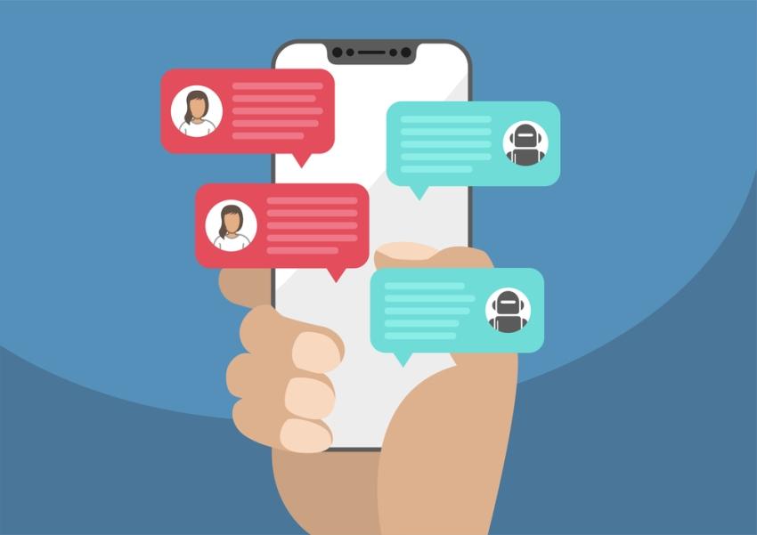 Répondez à vos clients 24heures sur24, 7jours sur7 et 365jours par an, sans perdre des heures de sommeil: chatbots pour e-commerces