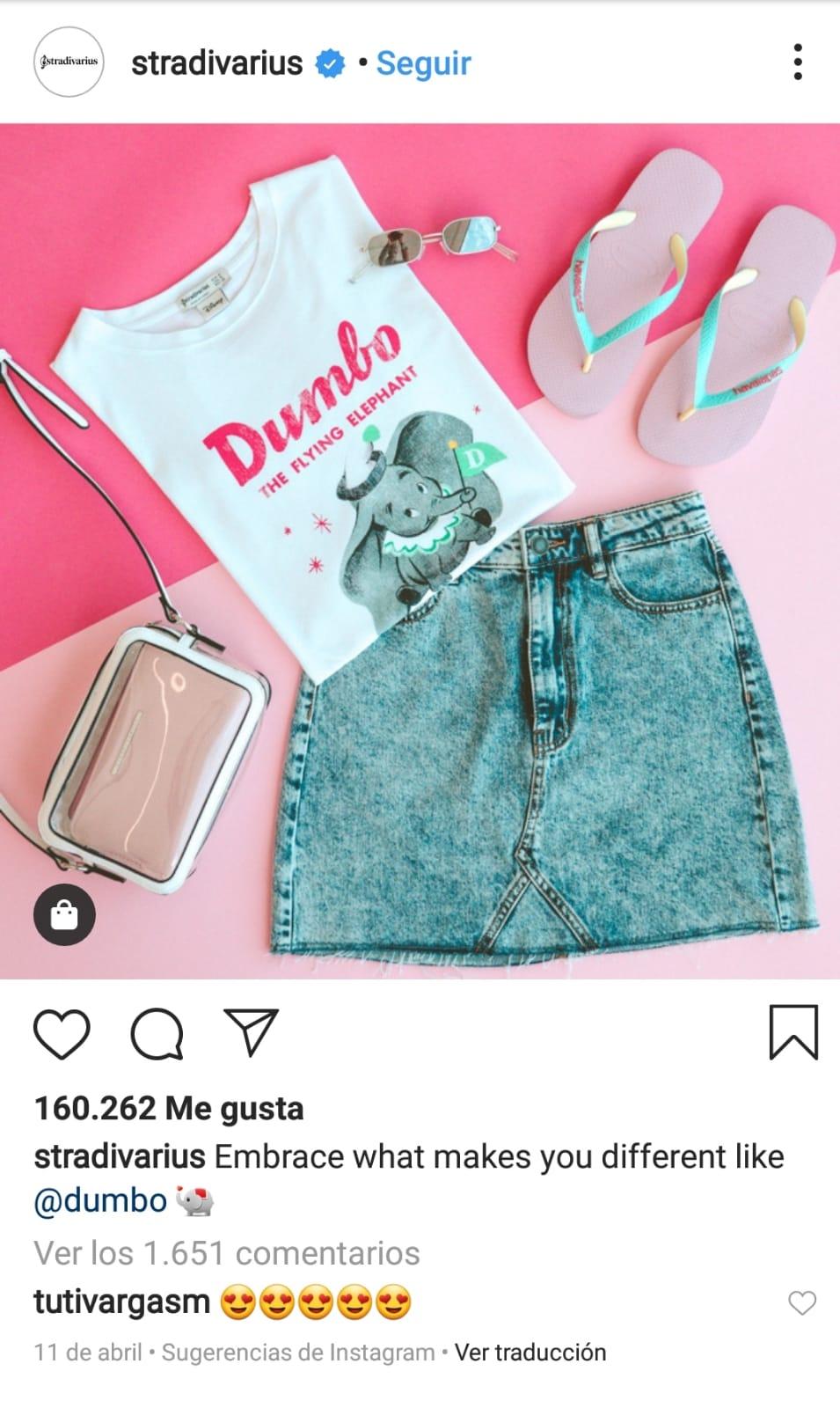 instagram stories doofinder
