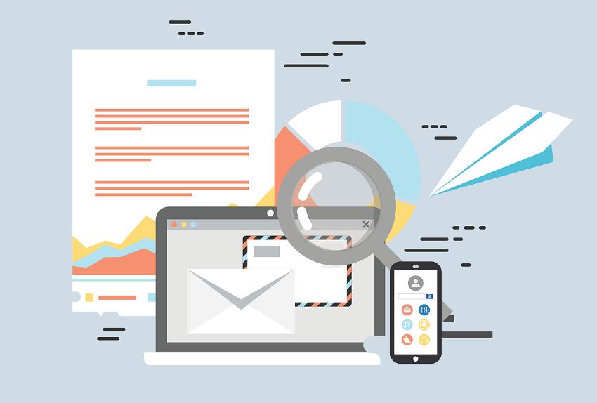 [Tutoriel] Comment écrire votre courrier électronique de panier abandonné et récupérer jusqu'à 2% des ventes