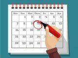 [Calendrier e-commerce 2020] Les dates les plus importantes de l'année pour augmenter les ventes