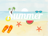 Take advantage of the summer to optimize your online store