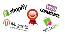 Which is the ideal e-commerce platform for your online shop?