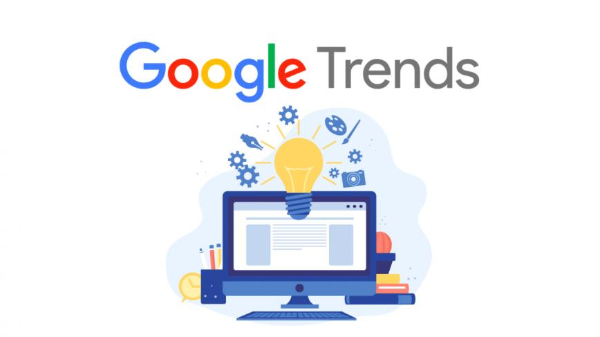 Cómo usar Google Trends para descubrir qué productos se van a vender más (y así optimizar la estrategia de tu e-commerce)