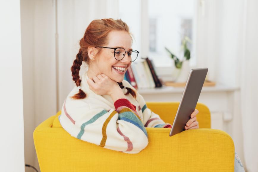 ¿Buscas ideas para escribir tus newsletter? 12 ejemplos que te servirán de inspiración