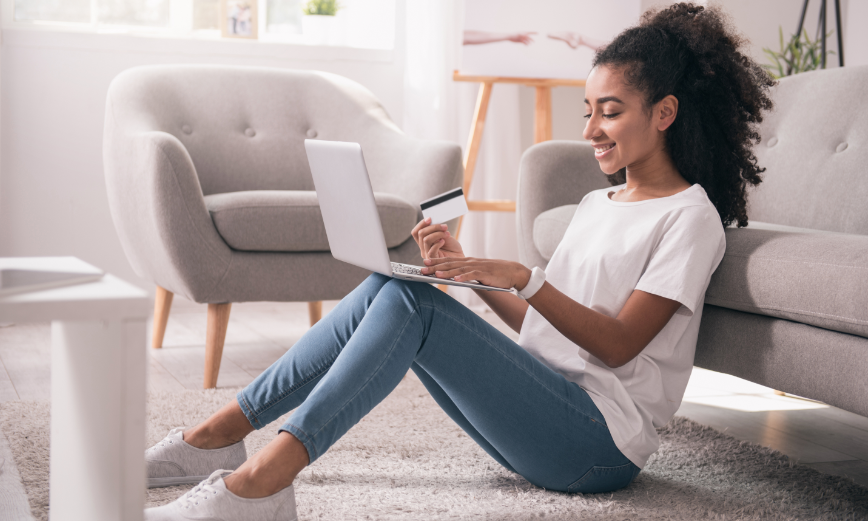 The new e-commerce payment trends in 2021 (and why you need to know about them)
