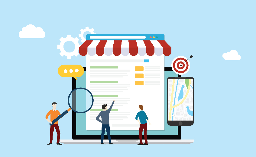 [Mobile First Index in eCommerce] Everything on Google's latest update and how to keep it from affecting your store's SEO