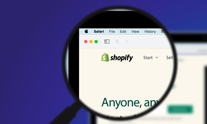 [Exemples de boutiques Shopify] Les 20 meilleurs eCommerces conçus avec ce CMS (tous secteurs confondus)