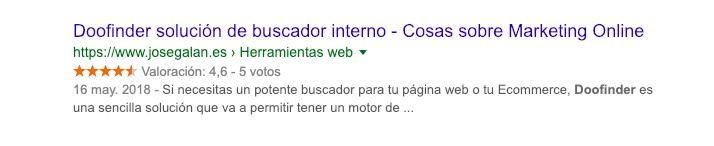escribir para posicionar en google
