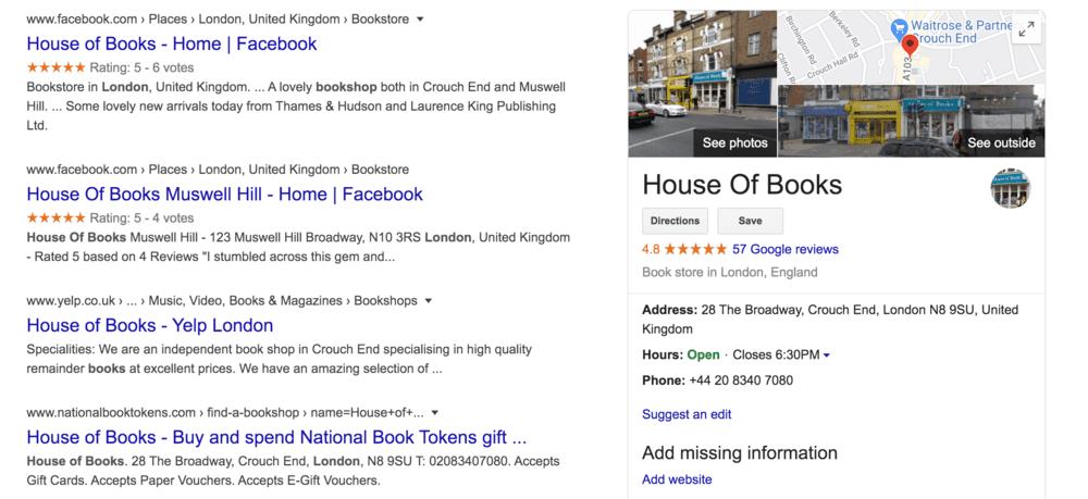 google my business tutorial