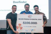 Doofinder wins the Best Digital Product Award
