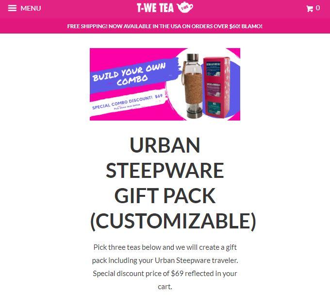 product bundling ejemplo online