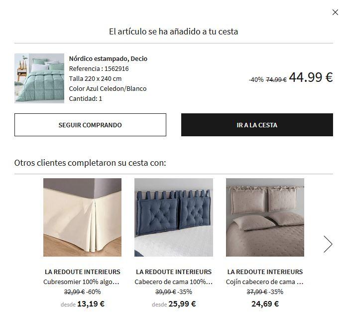 producto bundling para e-commerce