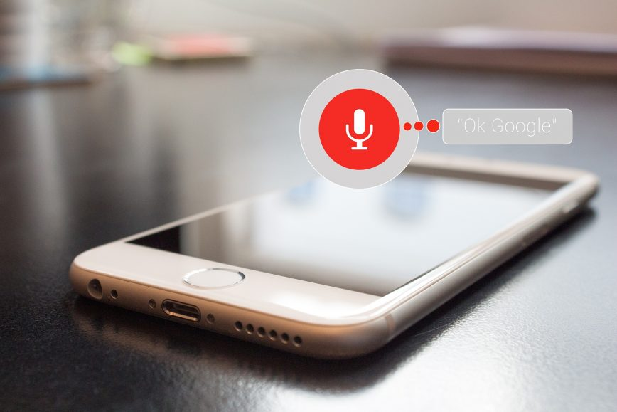 [Google Voice Search] What it is, how it affects your SEO, and 4 keys to making the most of it
